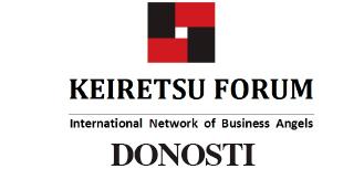 Presentación en el Foro de Inversores keiretsu Donosti
