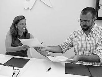 Entrevista a Diego de Paz, Coordinador de Medicus Mundi NAM
