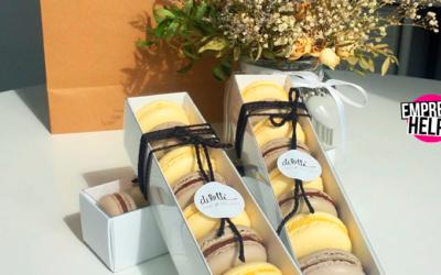 Diletti Cake Boutique, nuestra primera empresa Helpie