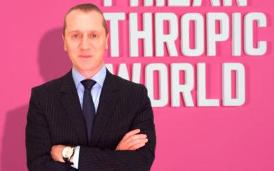 Incorporación de Stéphane Gregori al equipo
