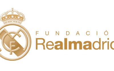 Real Madrid – Be Helpie: Firma del convenio de colaboración