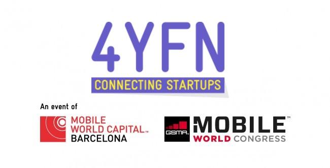 Nos vemos en el 4YFN (Mobile World Congress)