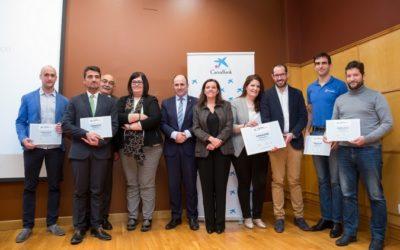 Finalista Emprendedor XXI de CaixaBank